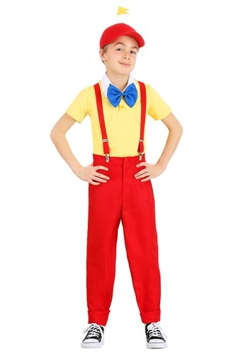 Alice in Wonderland Dapper Tweedle Dee/Dum Costume for Kids