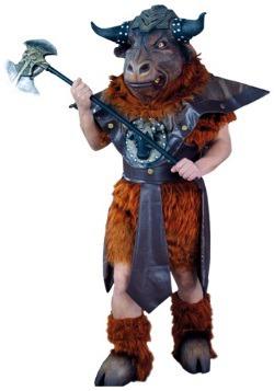 Adult Minotaurus Costume