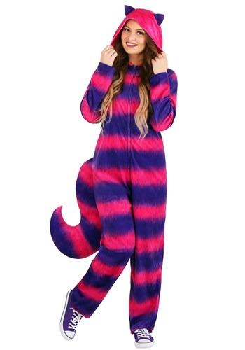 Adult Cheshire Cat Onesie