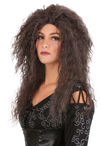 Women's Tricky Witch Wig