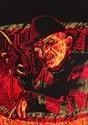 Nightmare on Elm Street Freddy Adult Halloween Sweater alt8