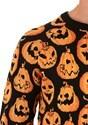 Pumpkin Frenzy Unisex Halloween Sweater alt5
