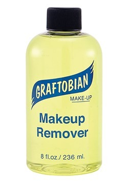 Makeup Remover 8oz Bottle