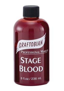 8 oz Stage Blood