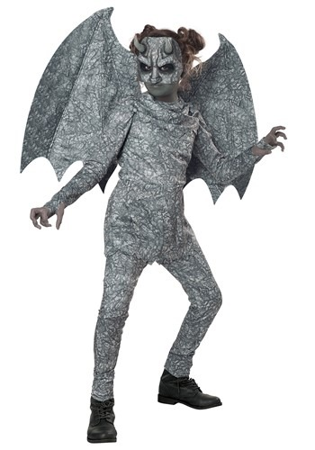 Gargoyle Costume for Girls