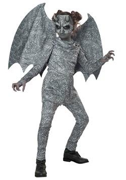 Girl's Gargoyle Costume