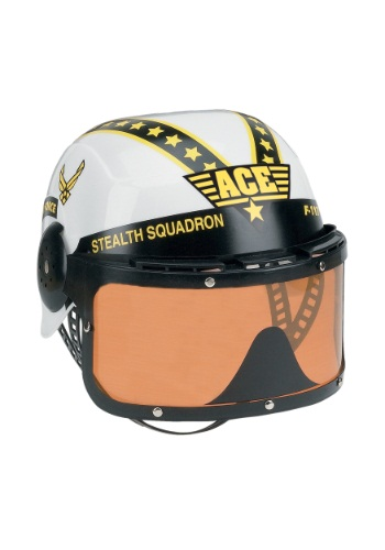 Child Armed Forces Helmet