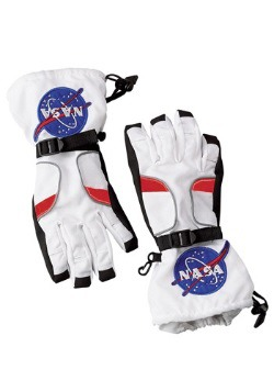 Kids Astronaut Gloves