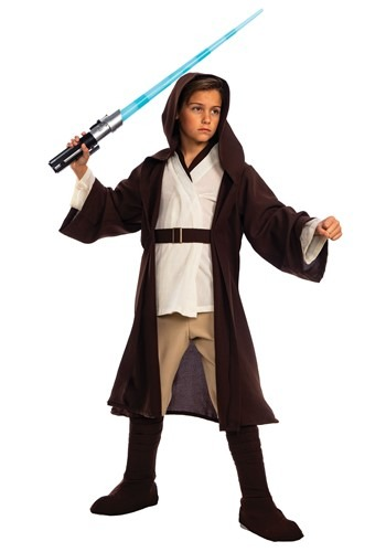 Star Wars Kids Obi Wan Kenobi Costume