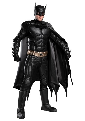 Dark Knight Batman Costume for Adults