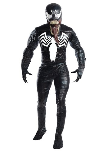 Adult Marvel Venom Costume