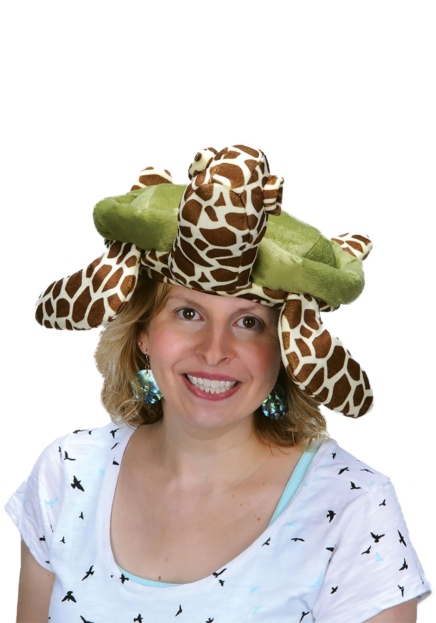 Turtle_Hat