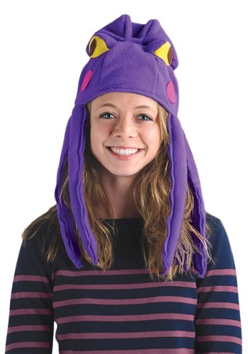 Adult Octopus Hat