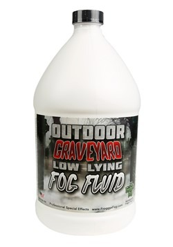 Froggy's Fog Outdoor Low Lying Fluid