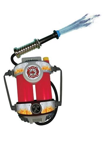 Firefighter Hose Backpack