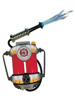 Firefighter Hose Backpack