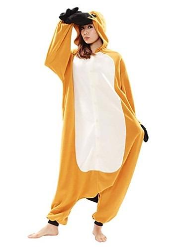 Platypus Kigurumi Costume