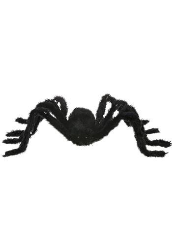 Light Up Spider Halloween Decor