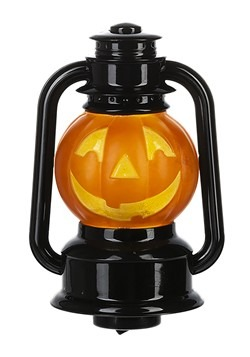 Halloween Jack O' Lantern Decor Night-Light