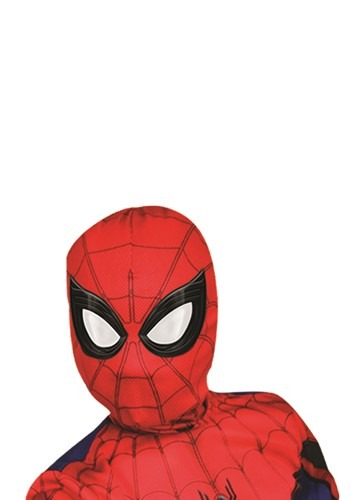 Click Here to buy Spider-Man Far From Home Deluxe Lenticular Mask for Adults from HalloweenCostumes, CDN Funds & Shipping