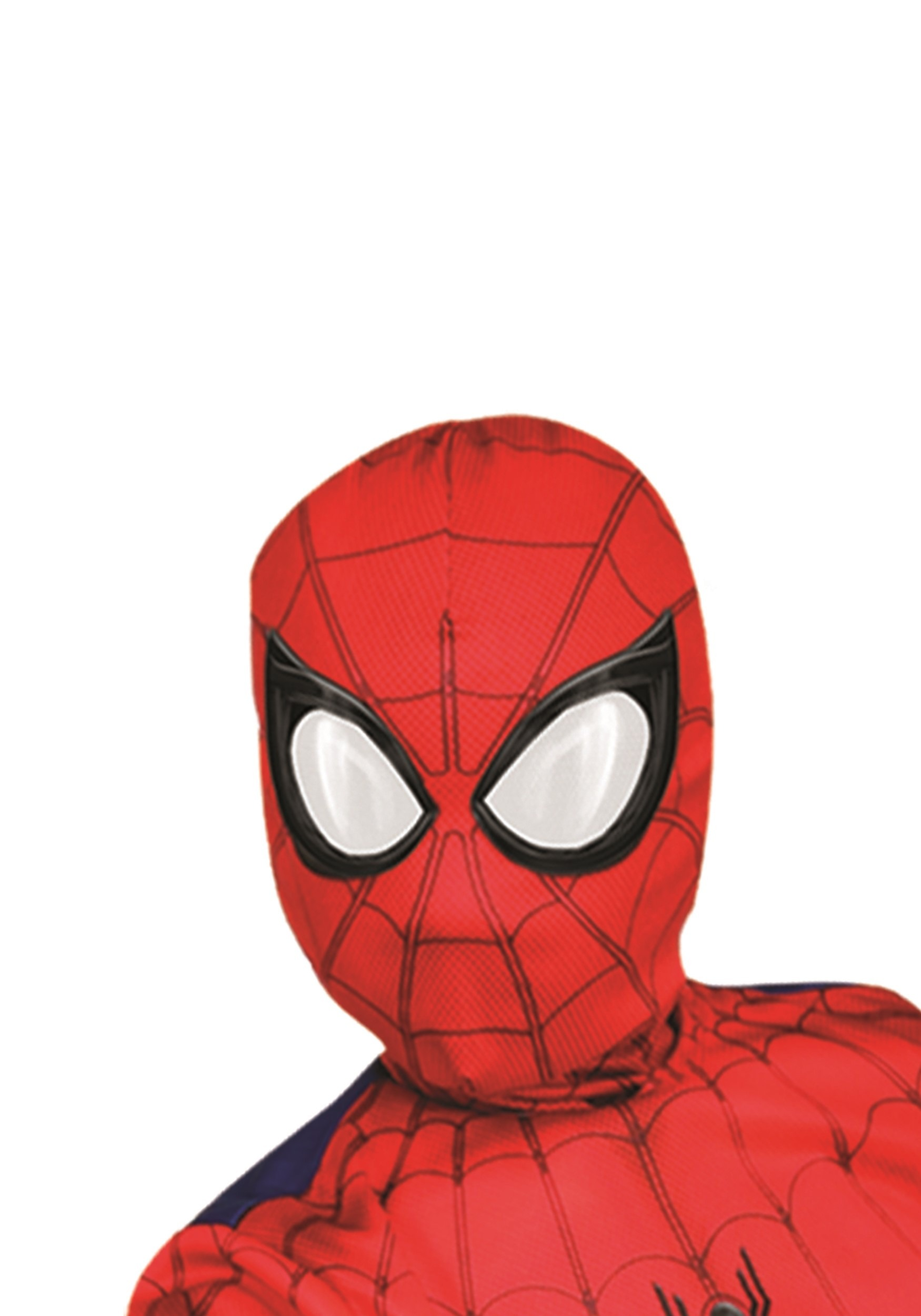 Spider Man Far From Home Deluxe Lenticular Mask For Adults