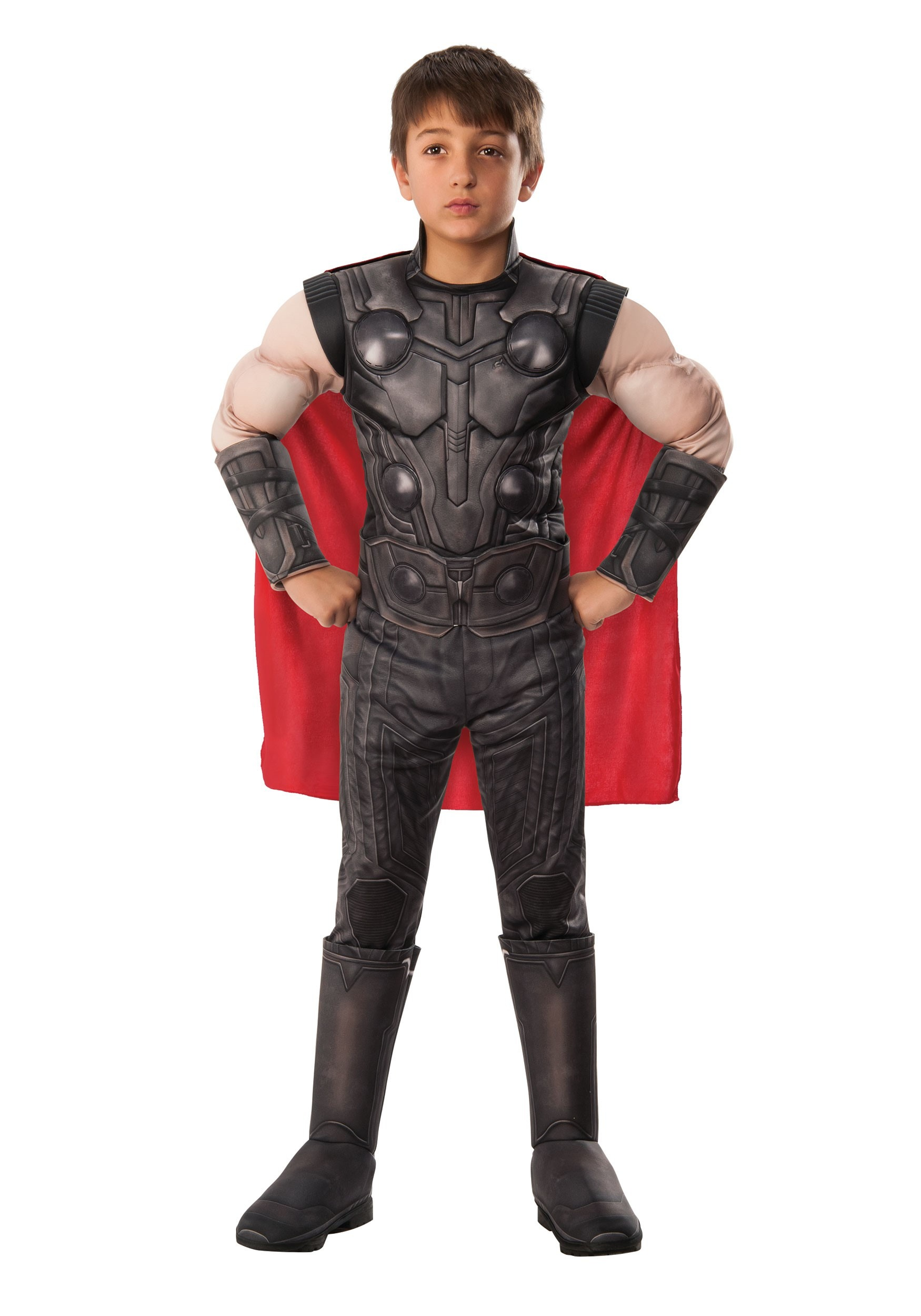 Avengers Endgame Deluxe Thor Costume for Boys