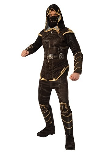 Avengers Endgame Hawkeye Ronin Costume for Men