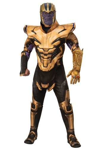 Avengers Endgame Thanos Costume for Men