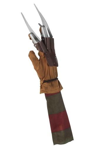 Freddy Krueger Arm Stake