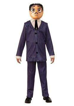 The Addams Family Gomez Child Costume