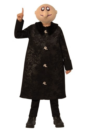 The Addams Family Fester Childs Costume