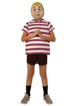 The Addams Family Pugsley Costume