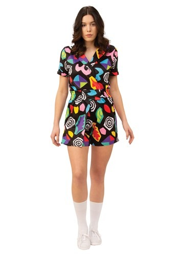 Click Here to buy Stranger Things Eleven Mall Womens Costume from HalloweenCostumes, CDN Funds & Shipping