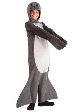 Child Seal Costume