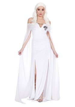 Women's Dragon Beauty Costume