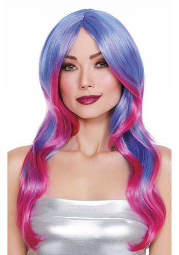 Cheshire Wavy Wig for Women