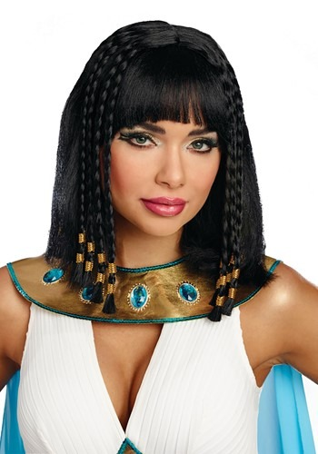 Egyptian Queen Wig for Women
