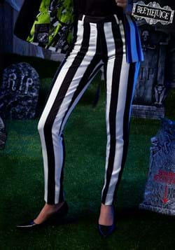 Women's Beetlejuice Suit Pants