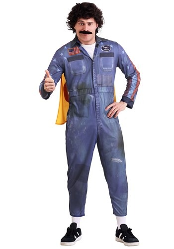 Hot Rod Plus Size Rod Kimble Costume for Adults