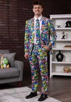 Opposuit Super Mario Men's Suit