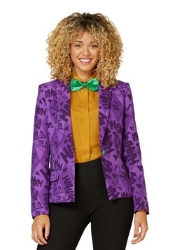 Opposuit The Joker Women's Blazer