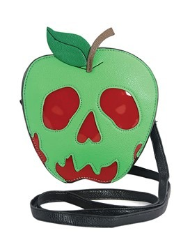 Poison Apple Purse