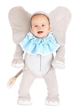 Infant Elo the Elephant Costume