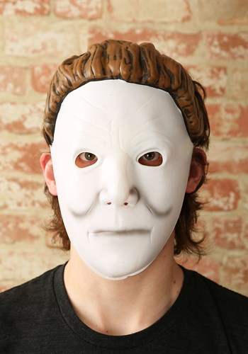 Michael Myers Halloween (Rob Zombie) Beginning Resilient Mask
