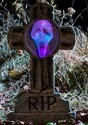 Ghost Face Tombstone Alt 2