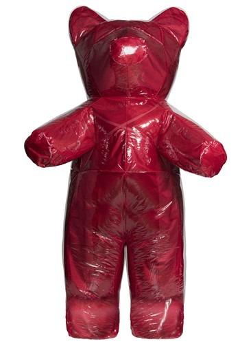 Adult Inflatable Gummi Bear Costume