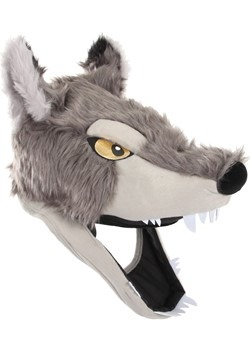 Wolf Jawesome Hat
