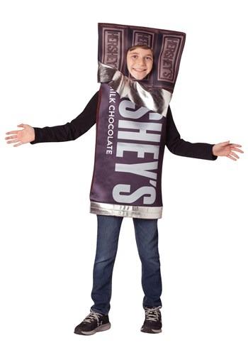Hersheys Hersheys Candy Bar Costume for Kids