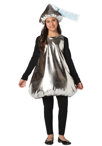 Hersheys Hersheys Kiss Costume for Tweens