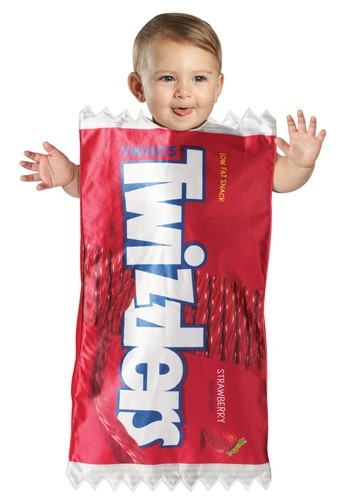 Click Here to buy Twizzlers Buntingon for Babys from HalloweenCostumes, CDN Funds & Shipping
